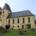 Kirche Marbach Außenansicht