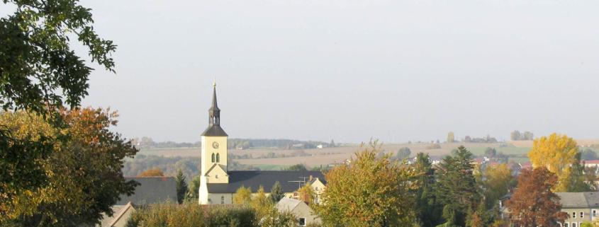 Kirche Etzdorf